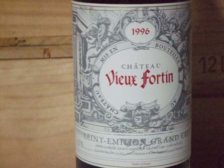 Ch.Vieux Fortin