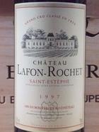 Ch Rafon-Rochet
