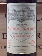 Ch.Calon-Se'gur
