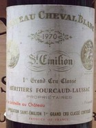 Ch.Cheval Blanc