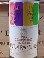 CH.Mouton Rothschild